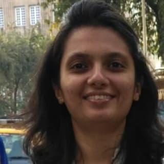 Manasi Vora profile picture