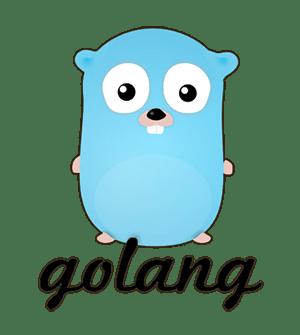 golang mascot gopher