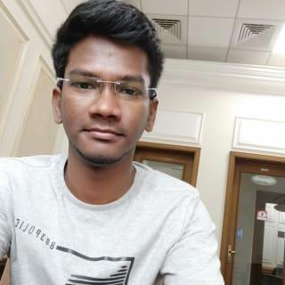 Karthick Devaraj profile picture