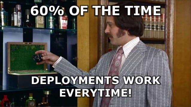 Deployment Meme