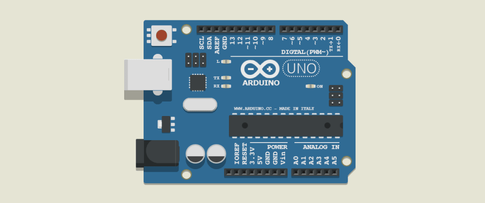 Cover image for Controlling the Arduino Uno Built-In LED