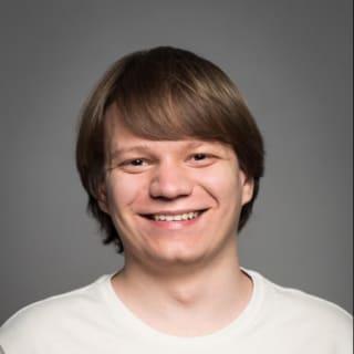 Alex Fedorov profile picture