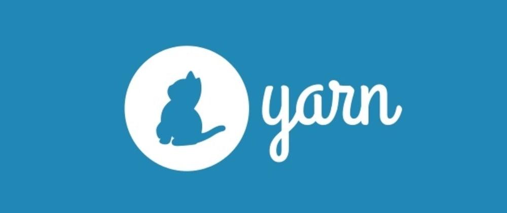 Cover image for Yarn 2.2 🚅🌟 Dedupe, Faster, Lighter, ...