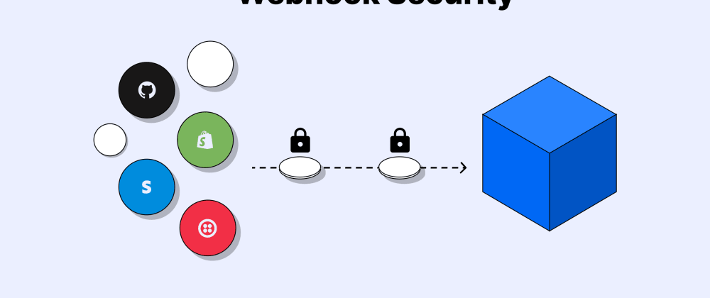 Cover image for Working with Webhooks: Security
