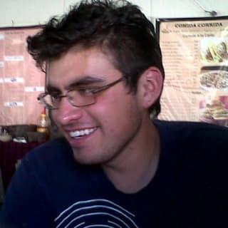 Antonio Feregrino profile picture