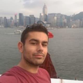 Daniel Dubovski profile picture