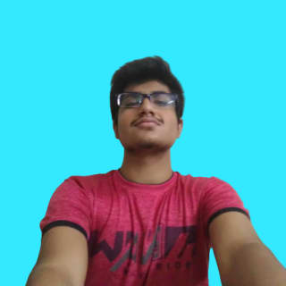 Arghya Ghosh profile picture