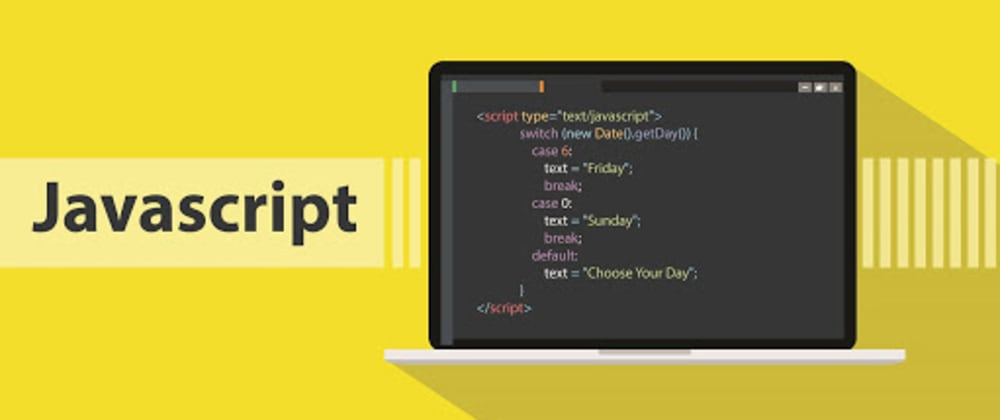 Cover image for 8 neat Javascript tricks you didn't know in 4 minutes.