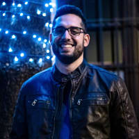 Christian Vasquez profile image