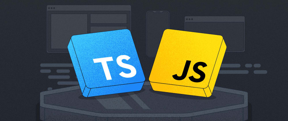 Cover Image for TypeScript and why you should type your JS project