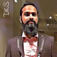 Deepu K Sasidharan profile image