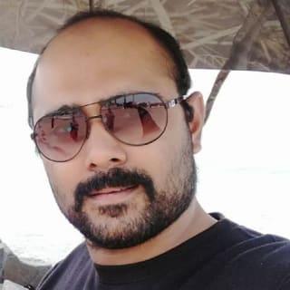 Aditya Mukhopadhyay profile picture