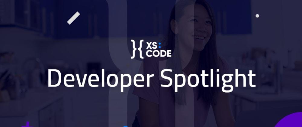 Cover image for xs:code Developer Spotlight: Matfish2