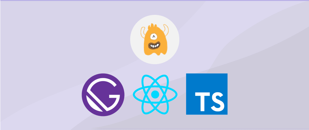 Cover image for Create an Avatar Component in Gatsby with TypeScript Part 1