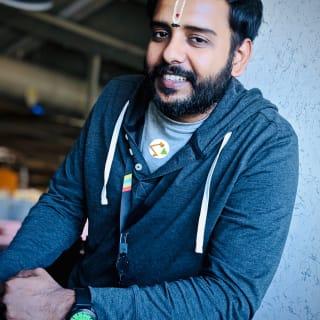 Viswanath Subramani profile picture