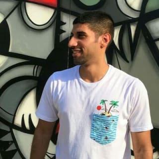 Hussein Al Hammad profile picture