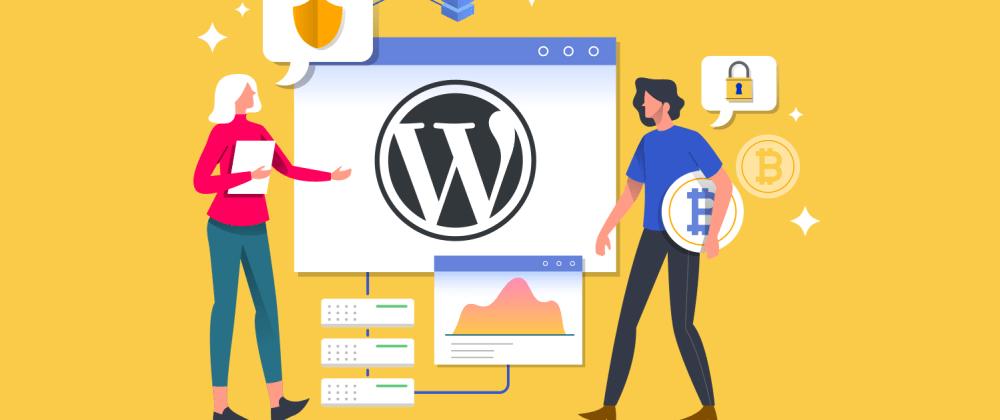 Cover image for The Impactful Role Of Blockchain On WordPress Plugin Development