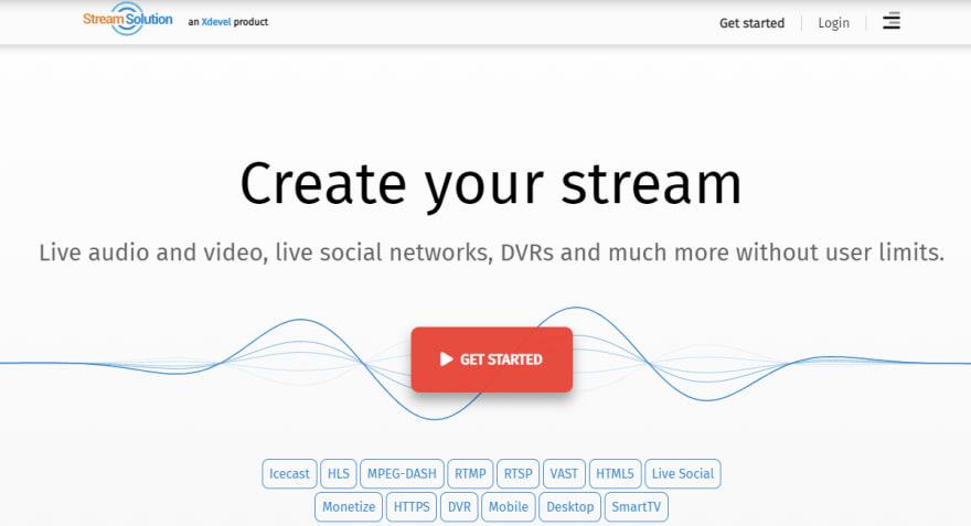 StreamSolution