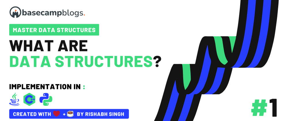 Cover image for What are Data Structures?