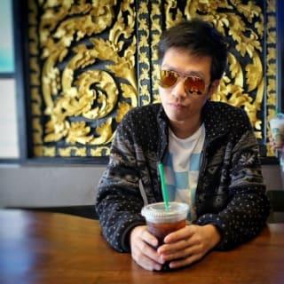 Porramate Lim profile picture