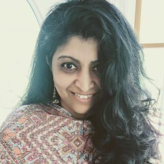 Nitya Narasimhan profile picture