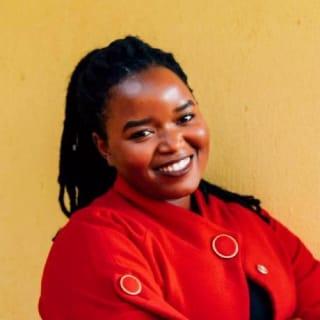 Lynn Mugambi profile picture