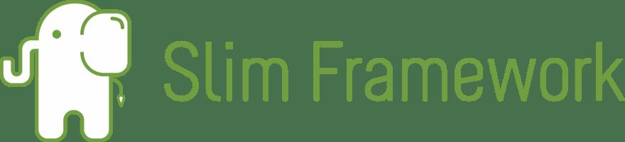 Slim PHP Logo