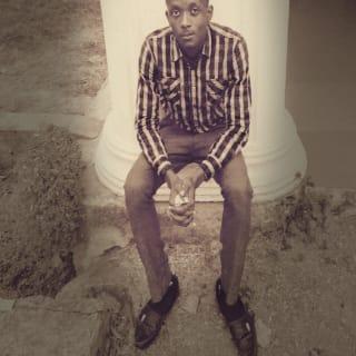 Uduma chidiebere profile picture