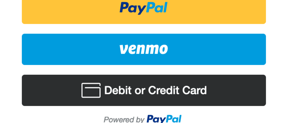 Cover image for Integrate Paypal Smart Payment Buttons in Rails (Part 1)