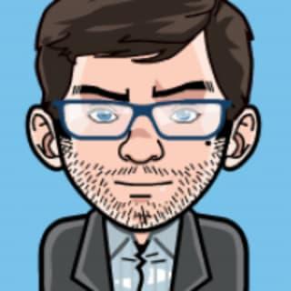 Guillaume Renaudin profile picture