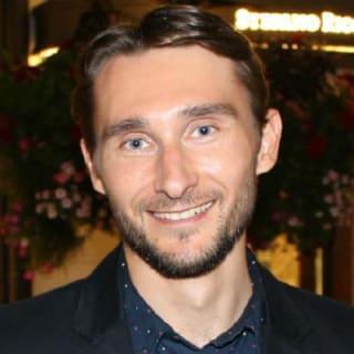 Sergii Shymko profile picture