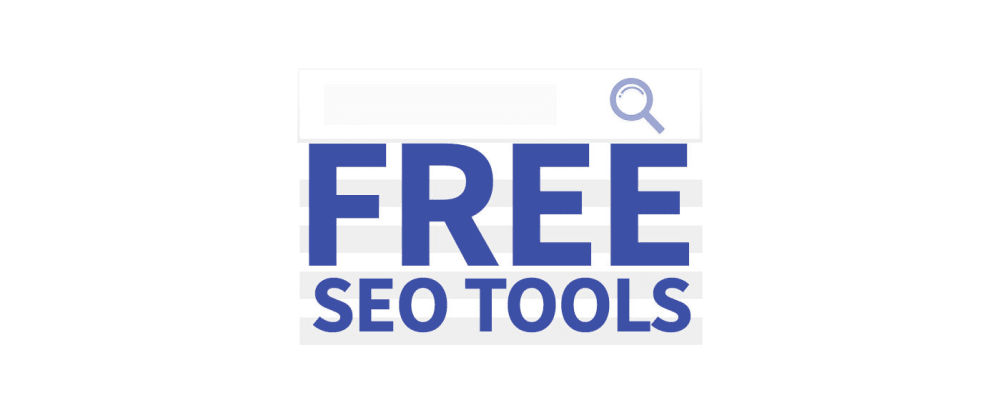 Cover image for Free SEO Tools: 8 tools for your website 💪