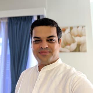 Arif Amirani profile picture