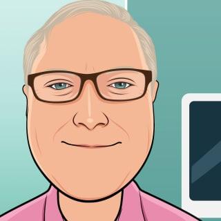 Bob Walsh profile picture