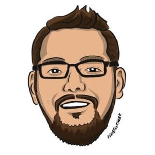 Ibrahim Ezzy profile picture