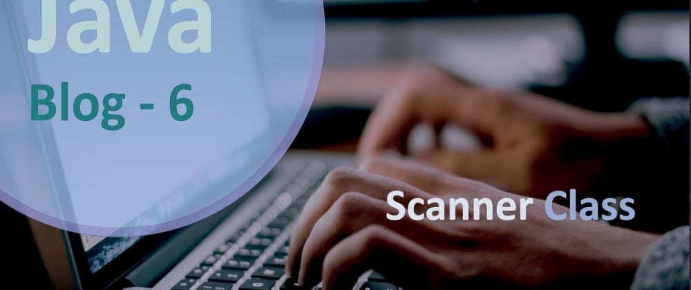 Cover image for Scanner Class