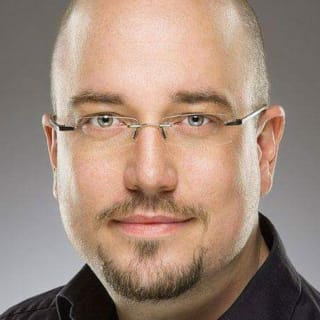 Chris Geiger 🌍🌐 profile picture
