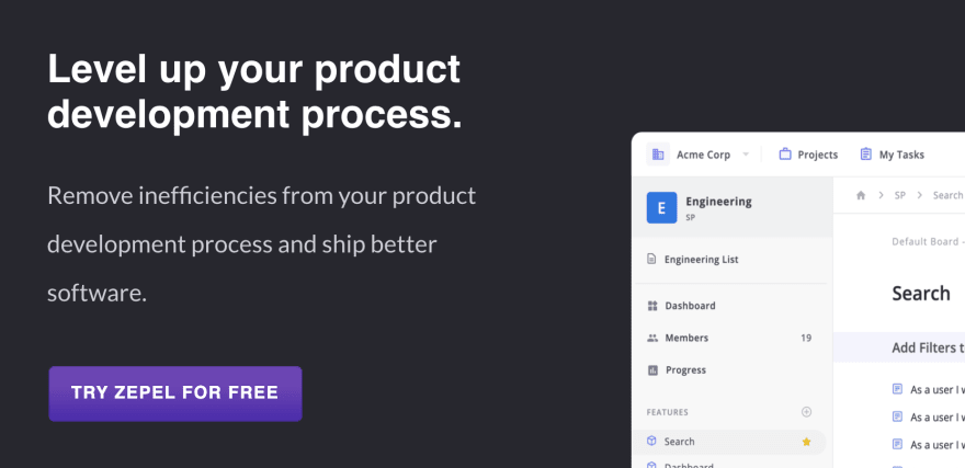How to identify and make product improvements?