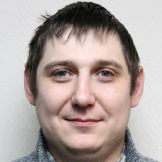 Alex Shtin profile picture