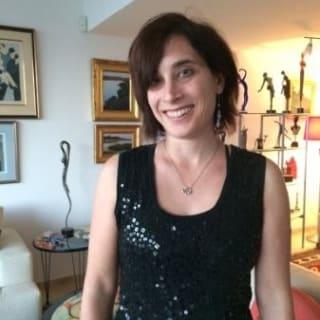 Rebecca Beris profile picture
