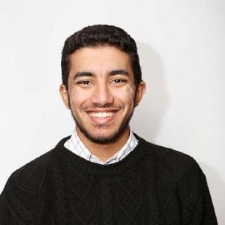 Momen Hesham profile picture