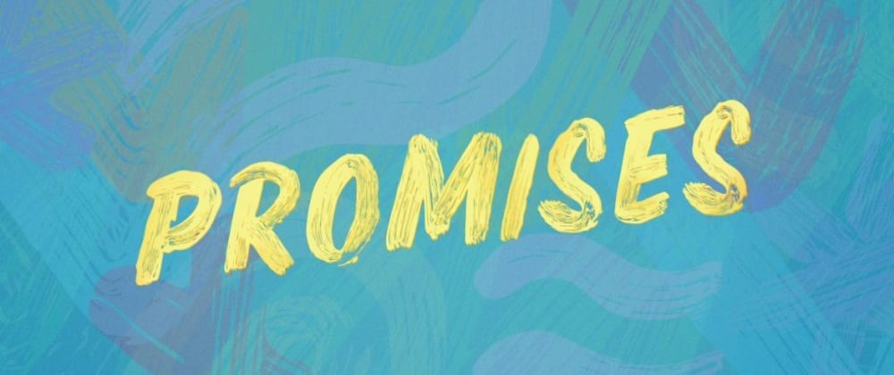 Cover image for Promeses no JavaScript