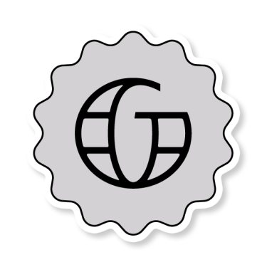 Grant For The Web Hackathon Runner-Up badge