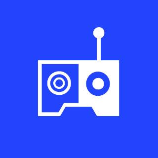 Taikonauten logo