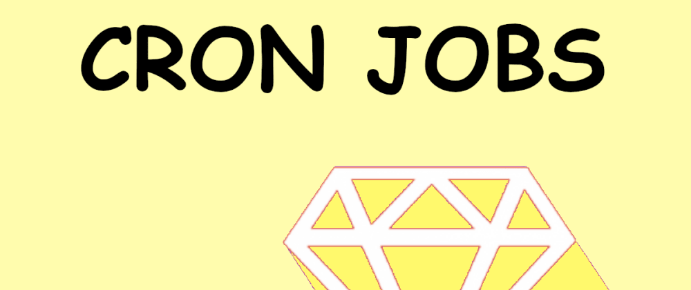 Cover image for Cron Jobs — Master Worker Strategy 🧮