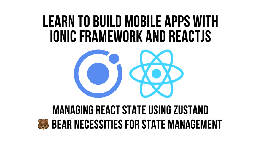 Managing React State with Zustand
