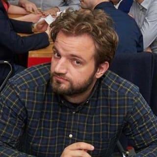 Igor Lushchyk profile picture