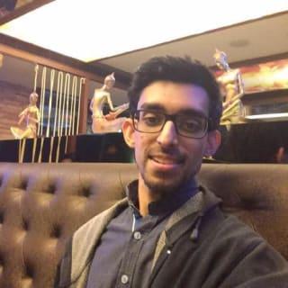 Sunish Surendran K  profile picture