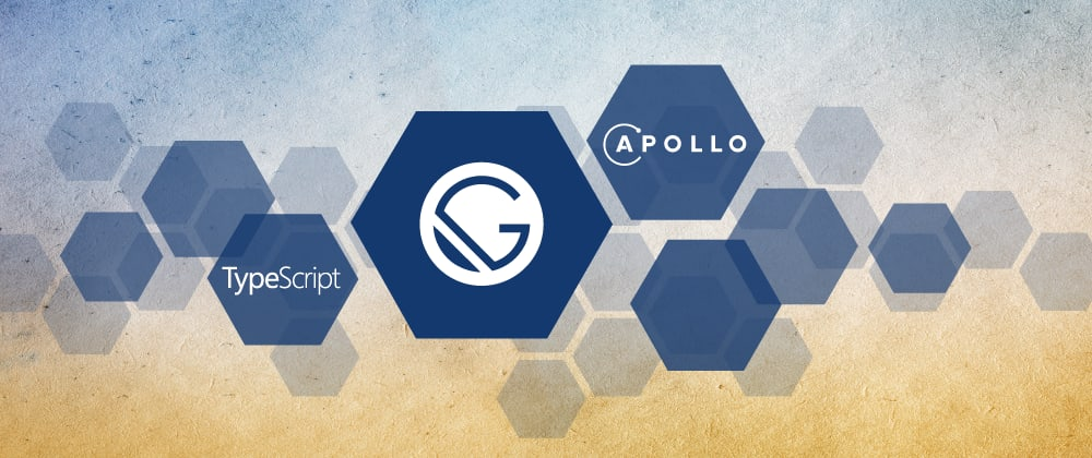 Cover image for Combine Apollo Tooling and Gatsby for Type Safety