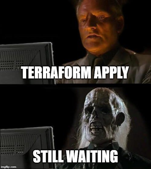 ***waiting might be forever***